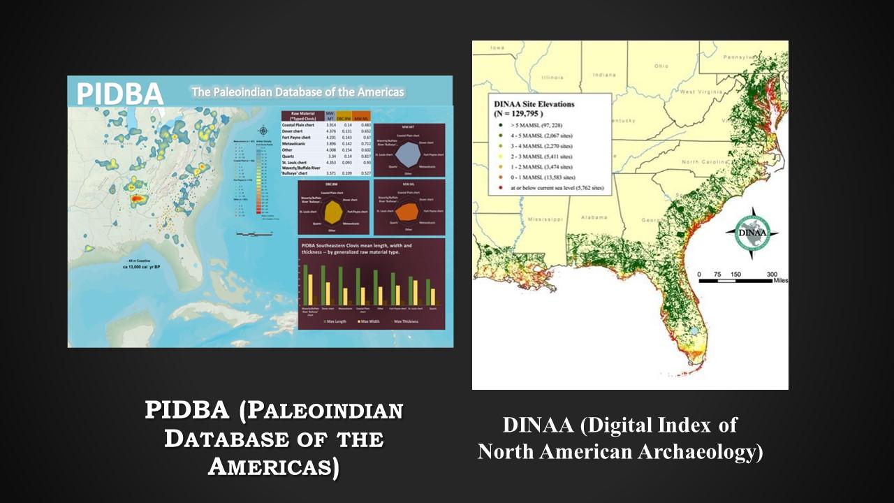PIDBA and DINAA coastal risk maps