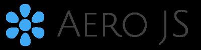 Aero JS Logo