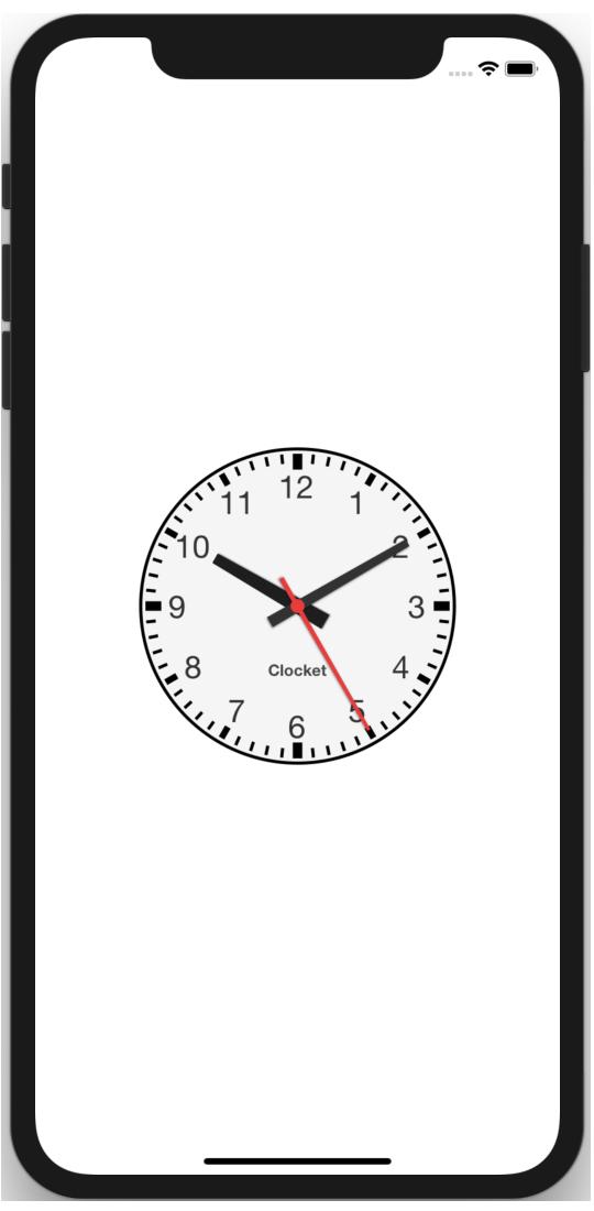 Clocket