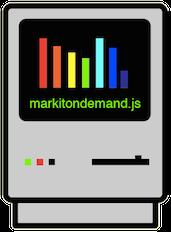 markitondemand.js Logo