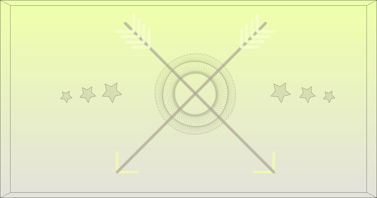 Standardize Bows Banner
