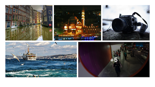 CollageView
