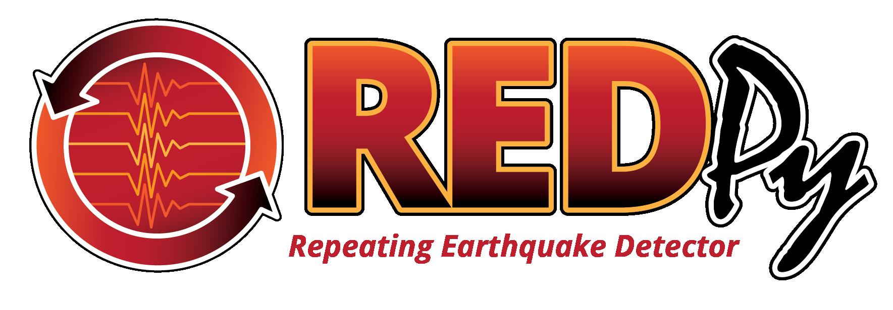 REDPy Logo