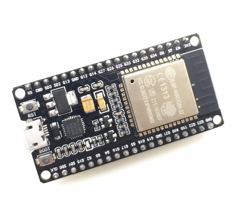 ESP32 DevKit C