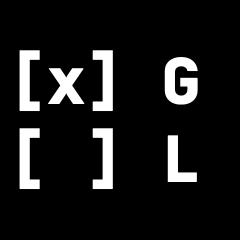 Geek-life Logo