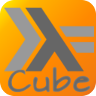 Cubeデモアプリロゴ