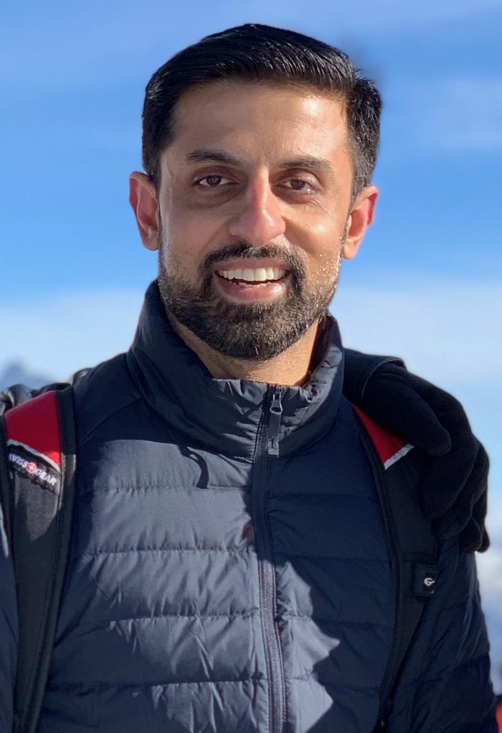 Amit Jotwani