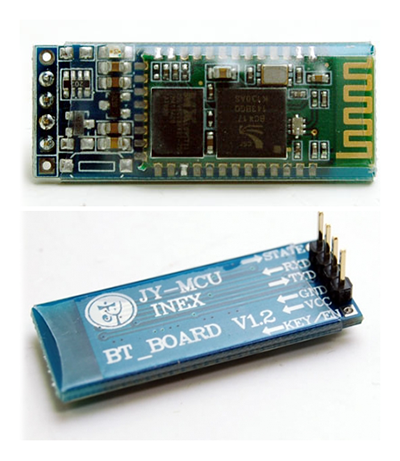 Bluetooth module with SPP