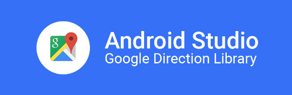 Google Direction Library
