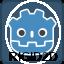 Godot3 RigidBody2D Move & Shot Example's icon
