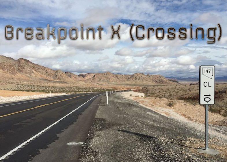Breakpoint X (Crossing)