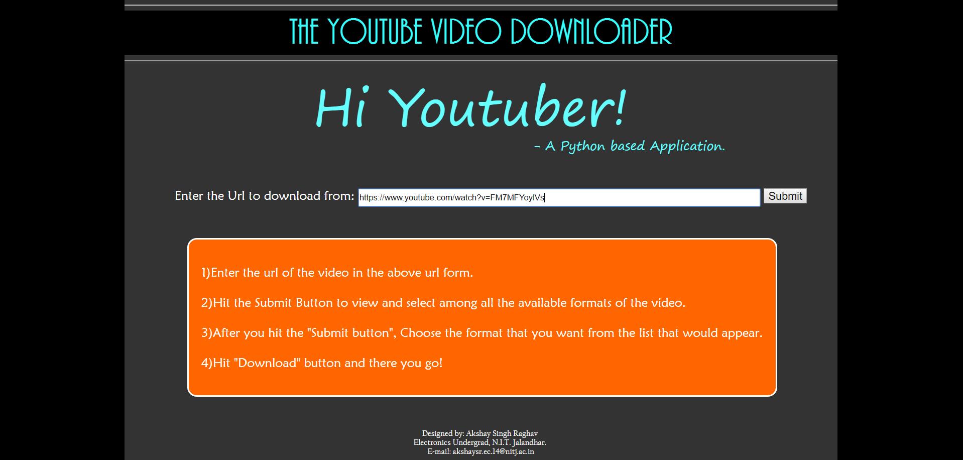 hit video download