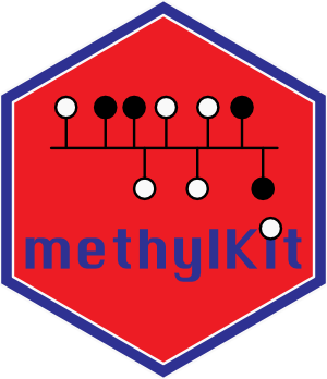 methylKit Logo