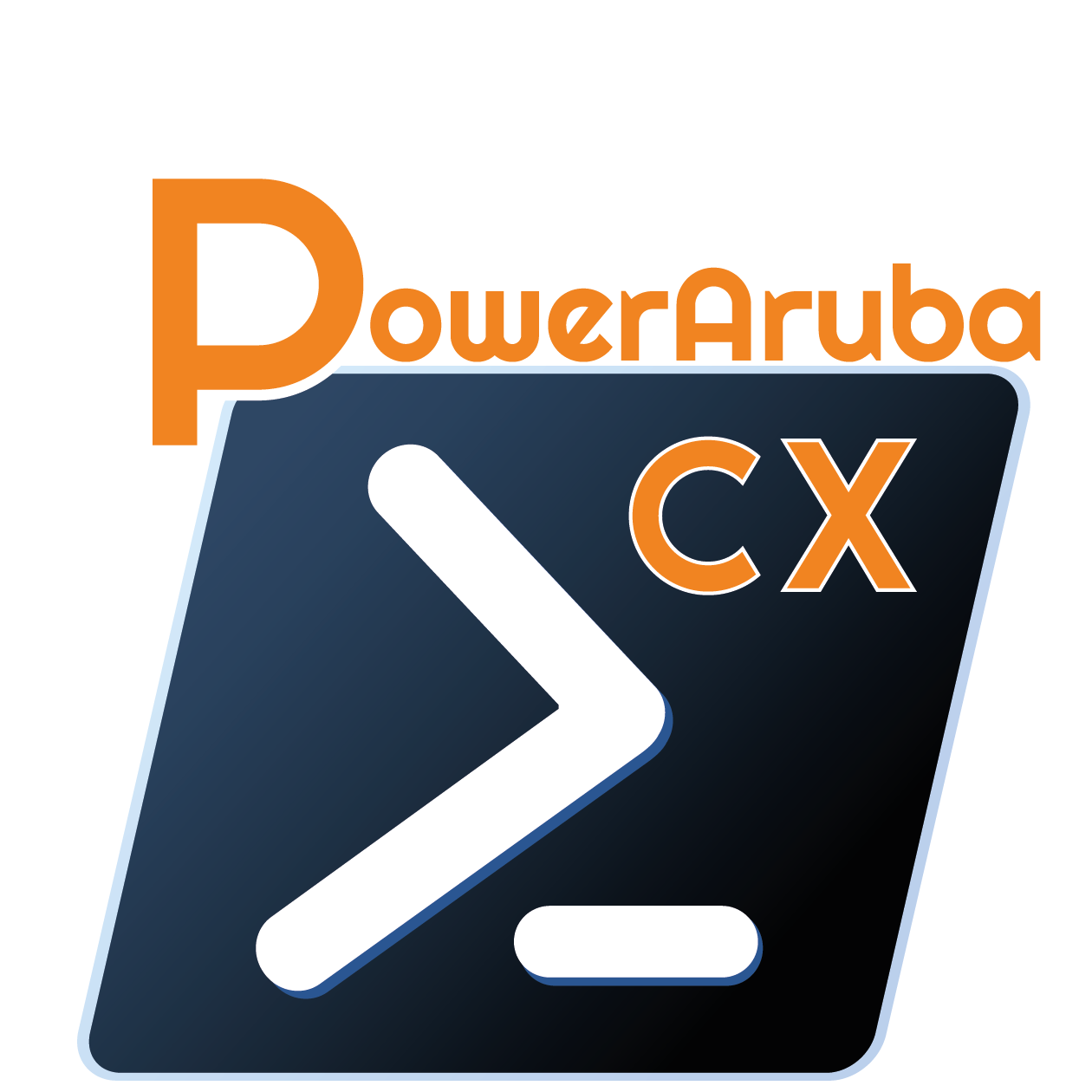 PowerArubaCX icon