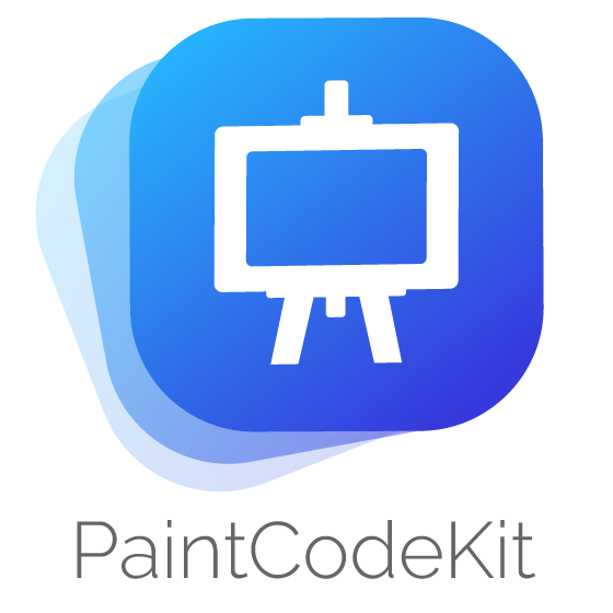 PaintCodeKit  Logo