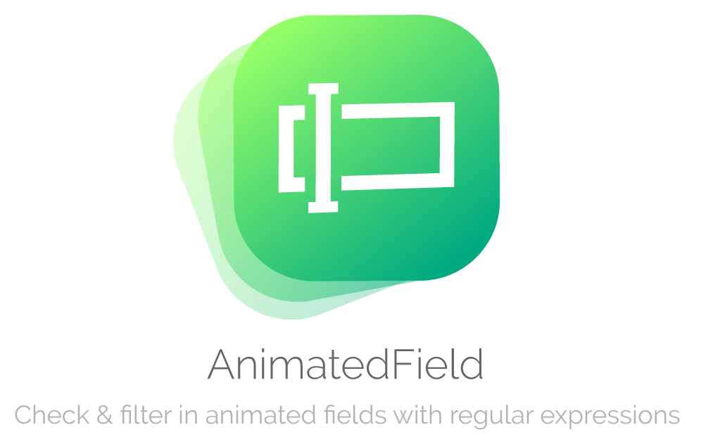 AnimatedField logo