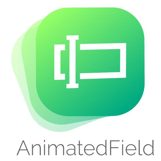 AnimatedField  Logo