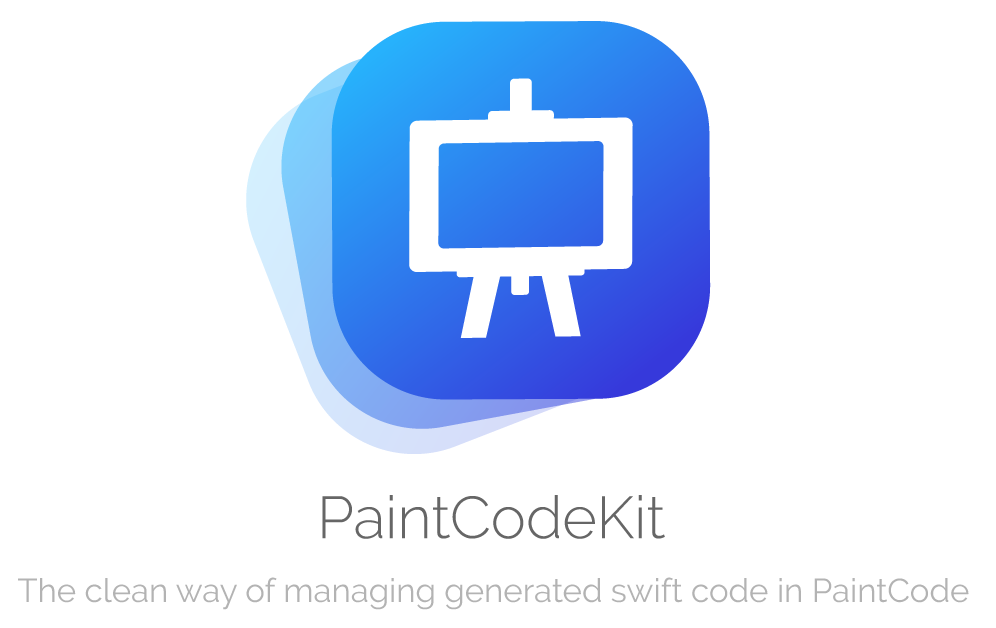 PaintCodeKit logo