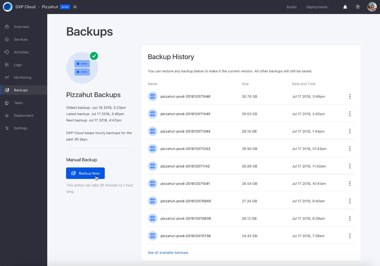 create-backup