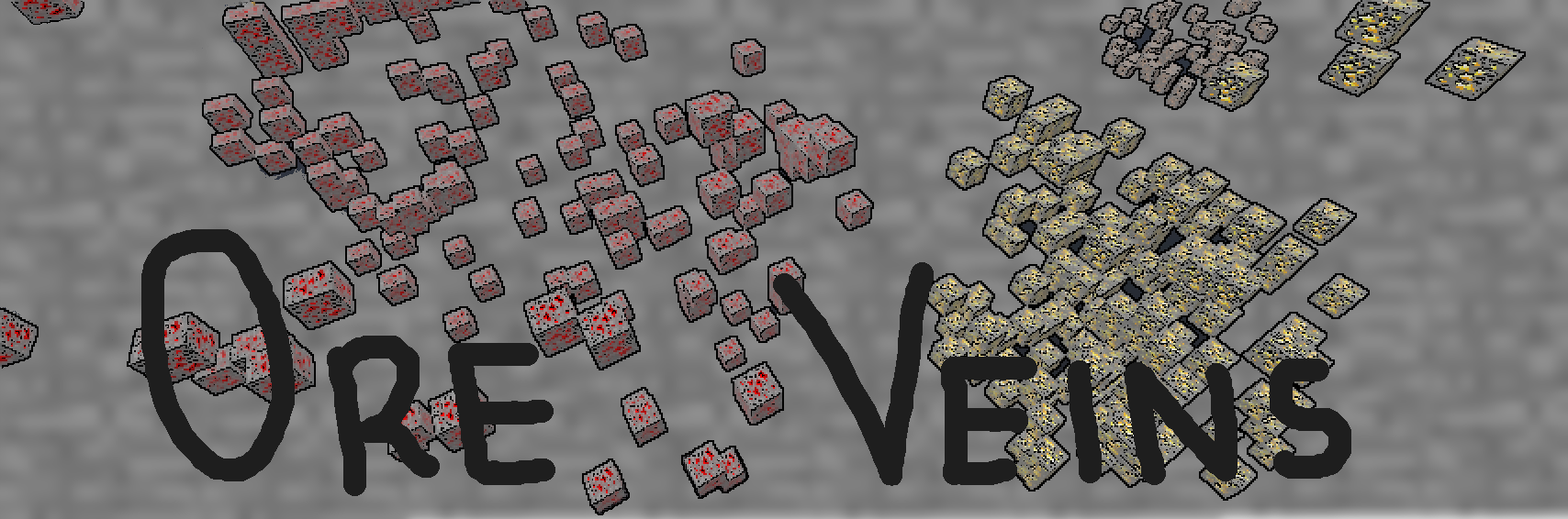 Ore Veins Banner Image