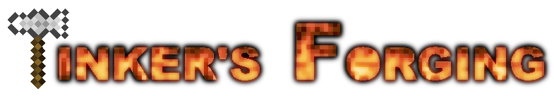 Tinker's Forging Banner Image