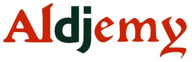 Aldjemy Logo