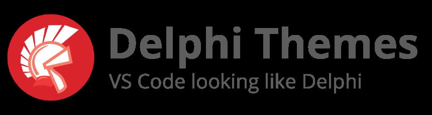 Delphi Themes Logo