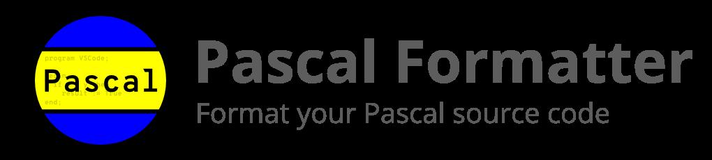 Pascal Formatter Logo
