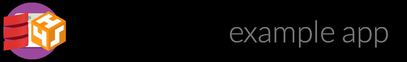 Scala + http4s