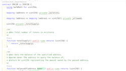 Free TON Solidity Visual Developer - 自由吨固体可视化显影剂
