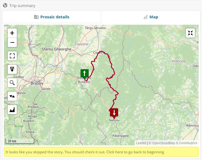 Viewer - Map