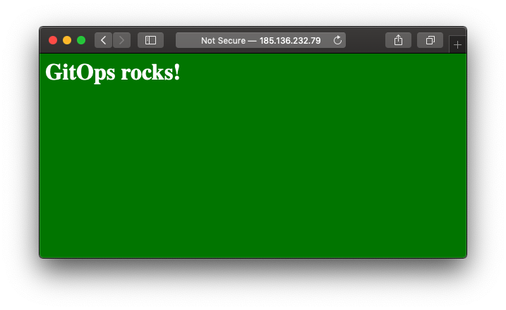 "Updated ""GitOps Rocks"" screenshot"