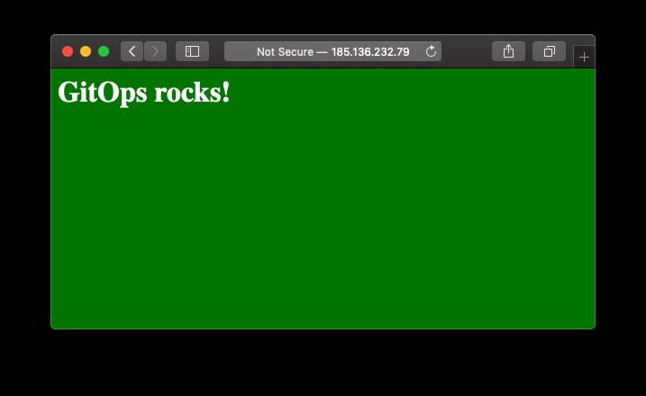 "Updated ""GitOps Rocks"" screenshot"