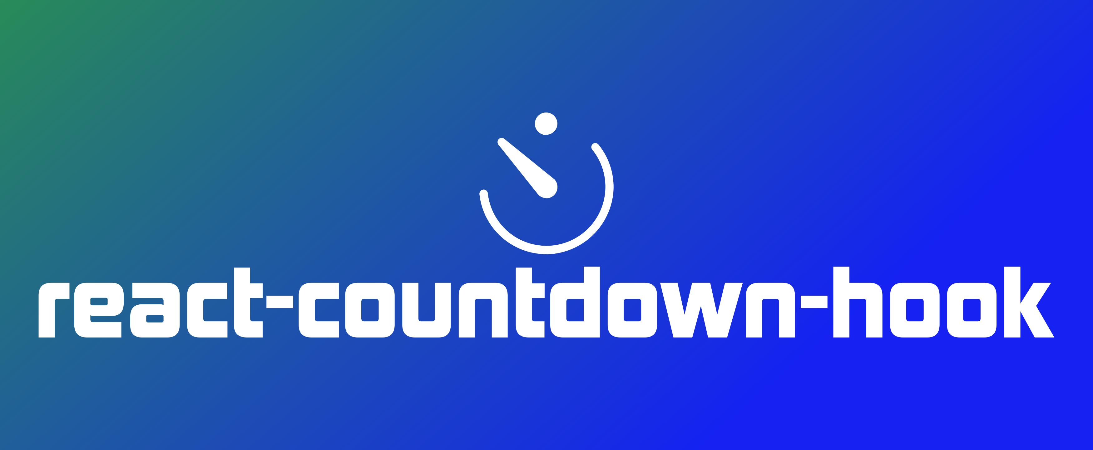 react-countdown-hook