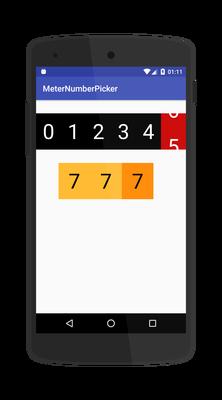 meter-number-picker