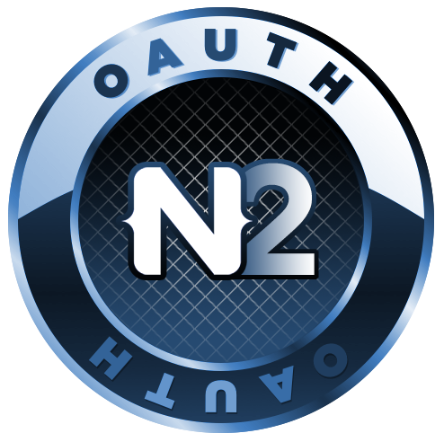 NativeScript OAuth 2