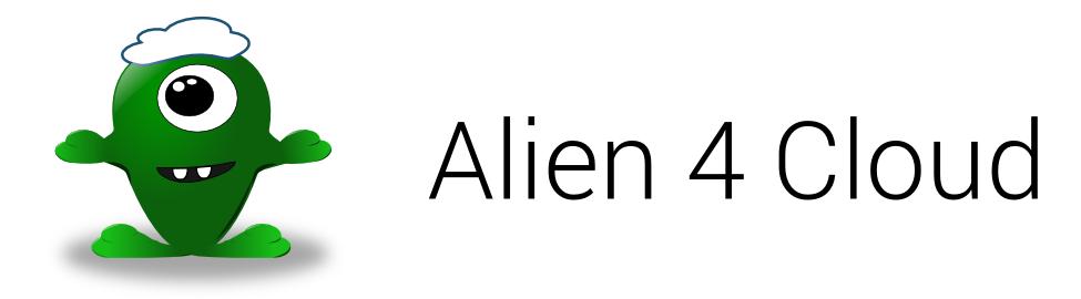Alien4Cloud