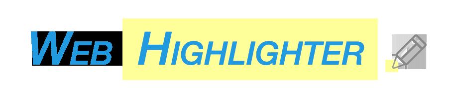Web Highlighter
