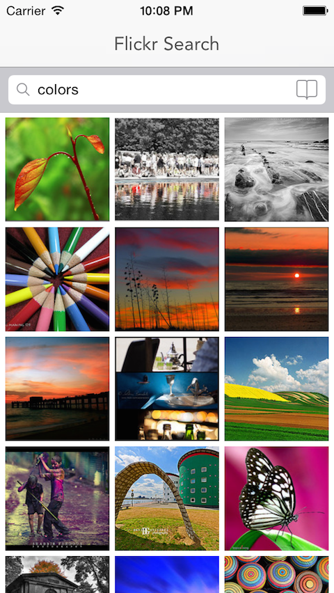 Flickr-Search image 1