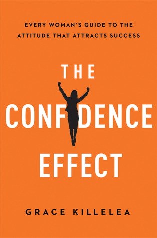 Confidence Effect Book