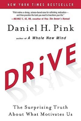 Drive Book