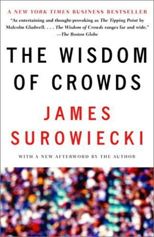 Wisdom of Crowds Book