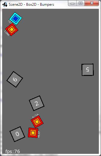 box2d-bumpers