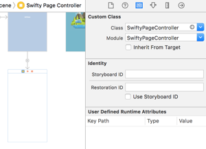 SwiftyPageController