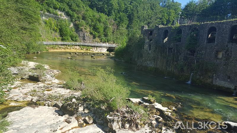 Jura - Bellegarde-sur-valserine 2019