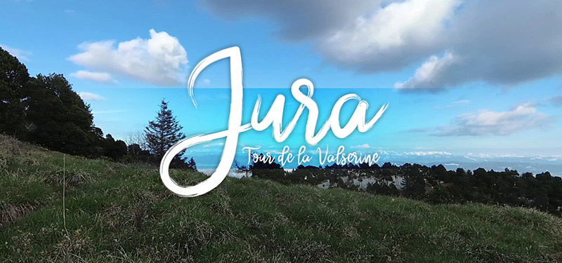 Video - Jura - Bellegarde-sur-valserine 2019