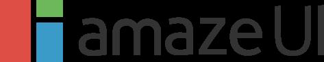 Amaze UI Logo