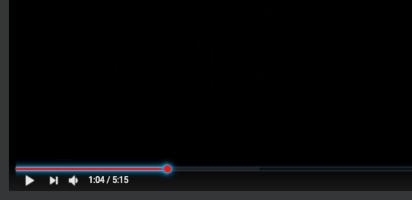Youtube Progress Bar Highlighting