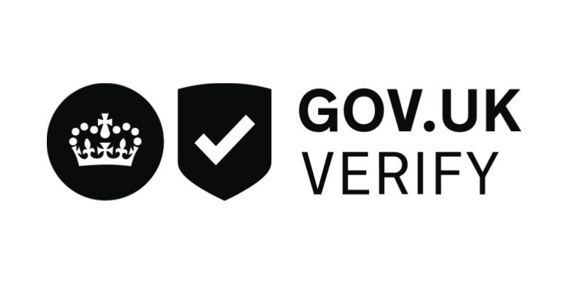 GOV.UK Verify logo