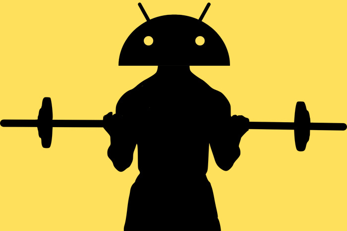 Android security hehe